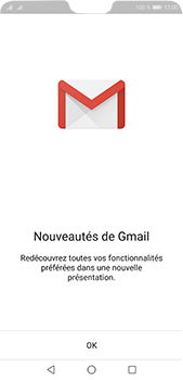 Huawei P20 Pro - E-mail - 032a. Email wizard - Gmail - Étape 4