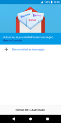Sony Xperia XZ2 Compact - E-mail - e-mail instellen (gmail) - Stap 6