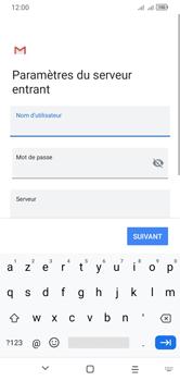 Alcatel 1S (2020) - E-mails - Ajouter ou modifier un compte e-mail - Étape 13