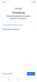 Samsung Galaxy A51 - E-Mail - 032a. Email wizard - Gmail - Schritt 9