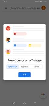 Huawei P30 Pro - E-mails - Ajouter ou modifier votre compte Gmail - Étape 14