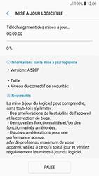 Samsung A520F Galaxy A5 (2017) - Android Oreo - Appareil - Mises à jour - Étape 8
