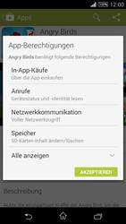 Sony Xperia T3 - Apps - Herunterladen - 0 / 0