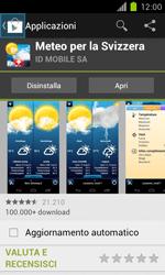 Samsung Galaxy S II - Applicazioni - Installazione delle applicazioni - Fase 17