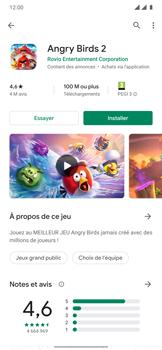 OnePlus 7T Pro - Applications - Télécharger une application - Étape 17