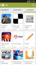 Samsung SM-G3815 Galaxy Express 2 - Applicazioni - Installazione delle applicazioni - Fase 13