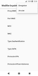 Sony Xperia XZ2 Compact - Internet - Configuration manuelle - Étape 16