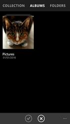 Acer Liquid M330 - MMS - Sending pictures - Step 10