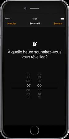Apple iPhone SE - iOS 10 - iOS features - Liste des nouvelles fonctions - Étape 6