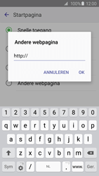 Samsung G925F Galaxy S6 Edge - Internet - Handmatig instellen - Stap 23