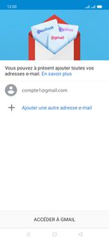 Oppo A15 - E-mails - Ajouter ou modifier votre compte Gmail - Étape 12