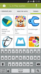 Samsung A300FU Galaxy A3 - Apps - Herunterladen - Schritt 14
