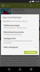 HTC One M8 - apps - app store gebruiken - stap 18