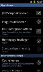 Samsung I8160 Galaxy Ace 2 - Internet - Manuelle Konfiguration - Schritt 19