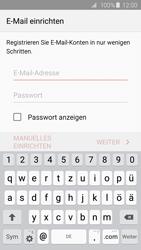 Samsung G920F Galaxy S6 - E-Mail - Konto einrichten - Schritt 5