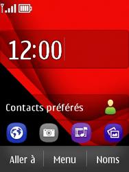 Nokia Asha 300 - Manual - téléchargez le manuel - Étape 1