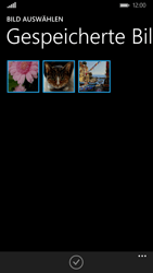 Nokia Lumia 930 - E-Mail - E-Mail versenden - 12 / 16