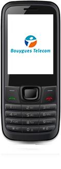 Bouygues Telecom Bc 101