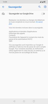 OnePlus 7 - Aller plus loin - Gérer vos données depuis le portable - Étape 9
