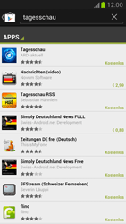 Samsung Galaxy Note 2 - Apps - Herunterladen - 6 / 22