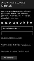 Acer Liquid M330 - E-mail - Configuration manuelle (outlook) - Étape 10