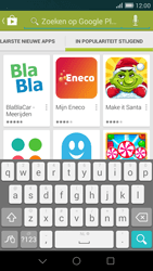 Huawei Ascend G7 - apps - app store gebruiken - stap 13