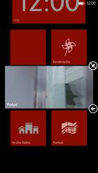 HTC Windows Phone 8X - Startanleitung - Personalisieren der Startseite - Schritt 6