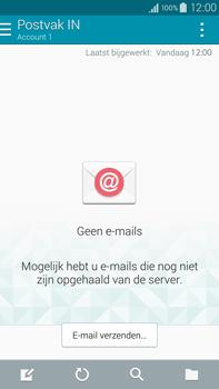 Samsung N910F Galaxy Note 4 - E-mail - E-mails verzenden - Stap 20