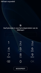 Samsung Galaxy J5 (2016) - Android Nougat - Internet - Handmatig instellen - Stap 33