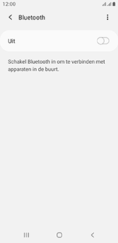 Samsung galaxy-a6-sm-a600fn-ds-android-pie - Bluetooth - Aanzetten - Stap 5