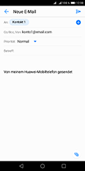 Huawei Y5 (2018) - E-Mail - E-Mail versenden - 7 / 16