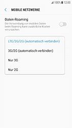 Samsung G390F Galaxy Xcover 4 - Netzwerk - Netzwerkeinstellungen ändern - Schritt 7