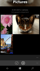 Microsoft Lumia 950 - E-mail - envoyer un e-mail - Étape 12