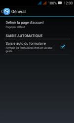 Huawei Y3 - Internet - Configuration manuelle - Étape 25