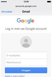 Apple iPhone 4S iOS 8 - E-mail - handmatig instellen (gmail) - Stap 6