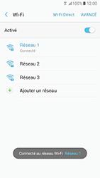 Samsung Galaxy A5 (2017) - WiFi - Configuration du WiFi - Étape 9