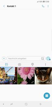 Samsung Galaxy Note9 - MMS - Erstellen und senden - 11 / 25