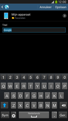 Samsung I9205 Galaxy Mega 6-3 LTE - internet - hoe te internetten - stap 7