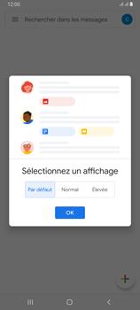 Samsung Galaxy A80 - E-mails - Ajouter ou modifier votre compte Gmail - Étape 15