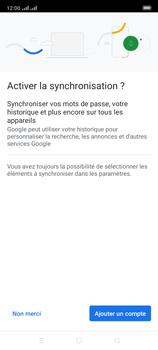 Oppo A9 2020 - Internet et connexion - Naviguer sur internet - Étape 5