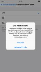 Apple iPhone 6 iOS 9 - Bellen - bellen via 4G (VoLTE) - Stap 6