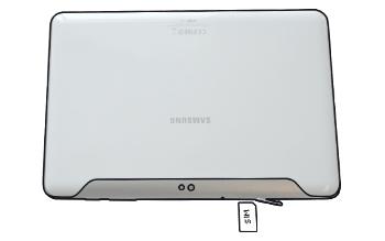 Samsung P5100 Galaxy Tab 2 10-1 - SIM-Karte - Einlegen - Schritt 3