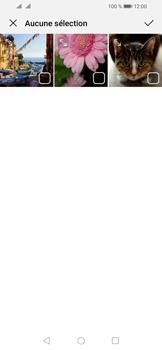 Huawei Y6 (2019) - E-mail - envoyer un e-mail - Étape 12