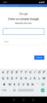 OnePlus 7 Pro - Applications - Créer un compte - Étape 7