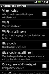 HTC A510e Wildfire S - Bluetooth - koppelen met ander apparaat - Stap 7
