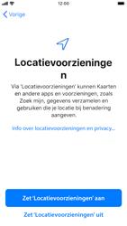 Apple iphone-7-met-ios-13-model-a1778 - Instellingen aanpassen - Nieuw toestel instellen - Stap 28