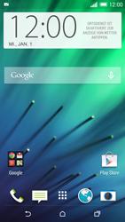 HTC One M8 - Internet - Automatische Konfiguration - 1 / 1