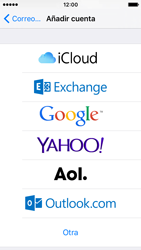 Apple iPhone SE - E-mail - Configurar Gmail - Paso 5