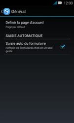 Huawei Y3 - Internet - configuration manuelle - Étape 23
