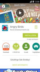 Huawei Ascend Y550 - apps - app store gebruiken - stap 16